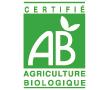 AB - Certifie Agriculture Biologique
